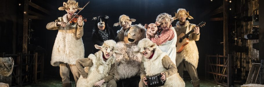 The-cast-of-Babe-The-Sheep-Pig.-Photo-Credit-Darren-Bell-2-910x300
